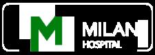 Milan Hospital klinikası