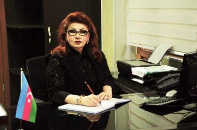Revmatoloq Dr.Sevinc Kərimova