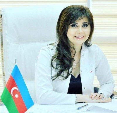 Dietoloq Dr.Laçın Abbasova