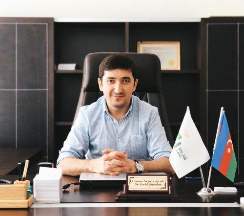 Neyrocərrah Dr.Fərid Qaralov